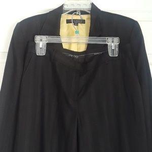 Womens Anne Klein suit